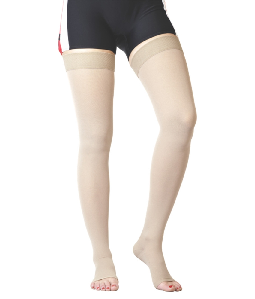 5d7ded9fcc Anti Embolism Stockings for Leg Pain Relaxation