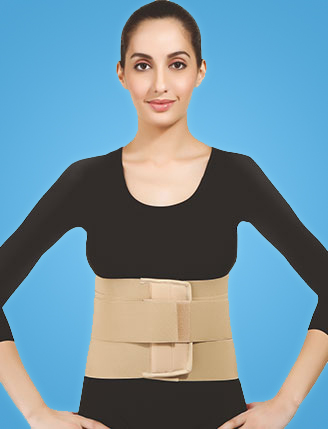 Sacroiliac Belt for Lower Back Support